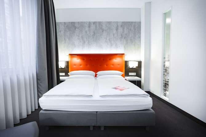Select Hotel The Wall Berlijn