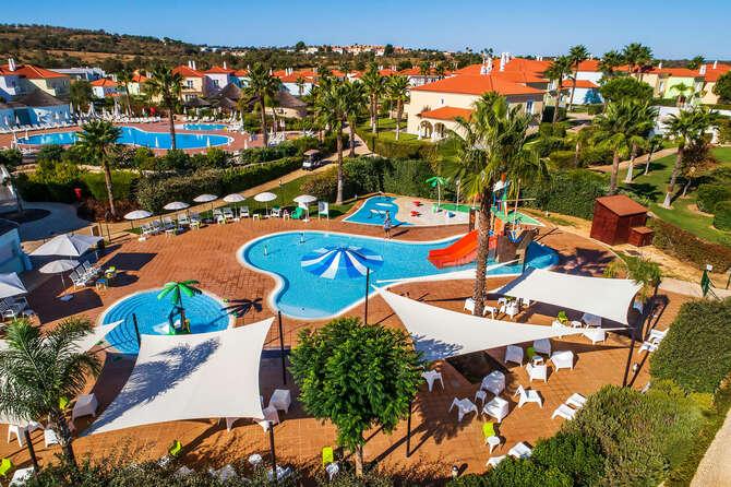 Eden Resort Albufeira