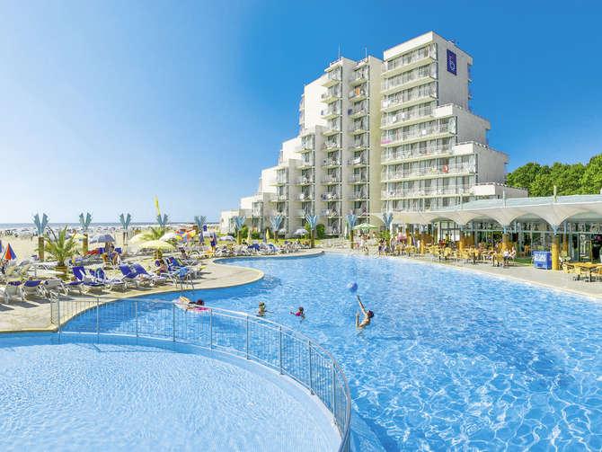 Hotel Borjana Albena