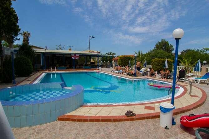 Sandy Maria Hotel Tsilivi