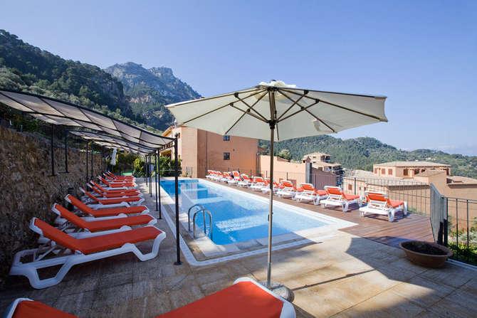 Hotel Maristel Estellencs