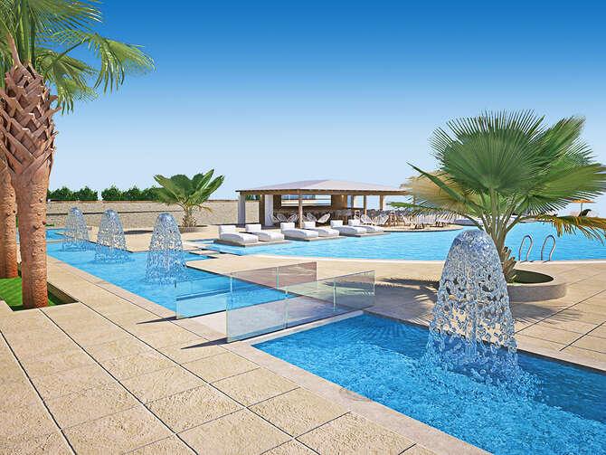 Laguna Holiday Resort Agios Spyridon