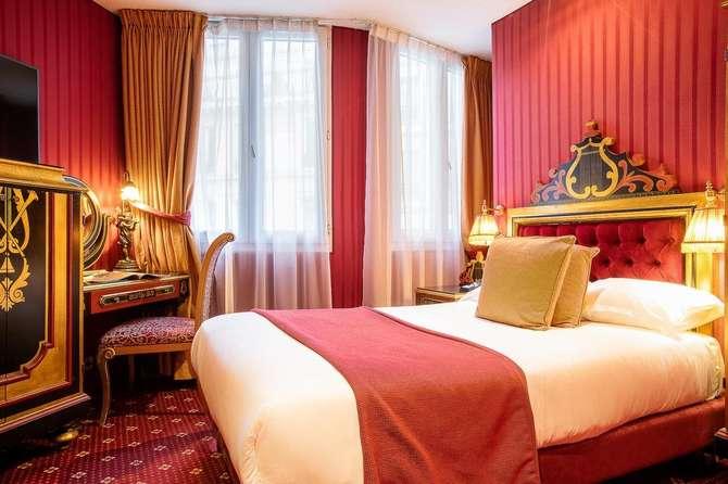 Villa Opera Drouot Parijs