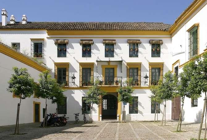 Hotel Las Casas del Rey de Baeza Sevilla