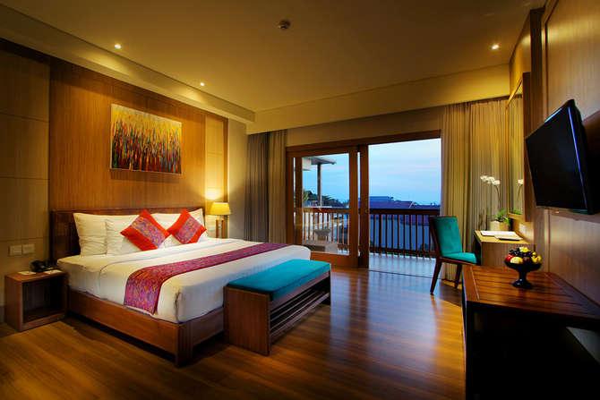 The Kirana Hotel Canggu