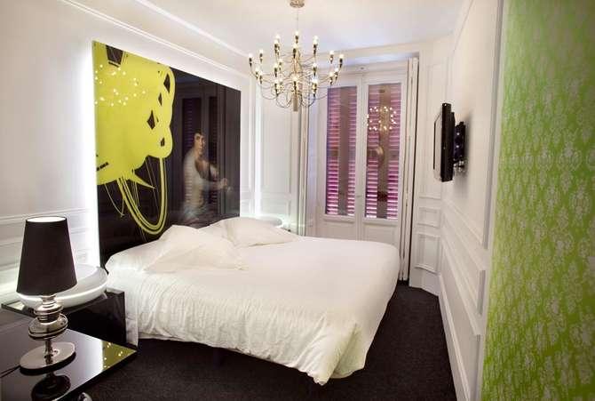 Posada del Dragon Hotel Madrid