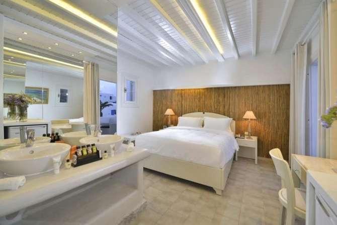 Hotel Petinos Mykonos Platys Gialos