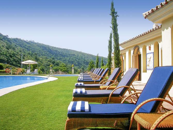Gran Hotel Benahavis Spa Benahavís