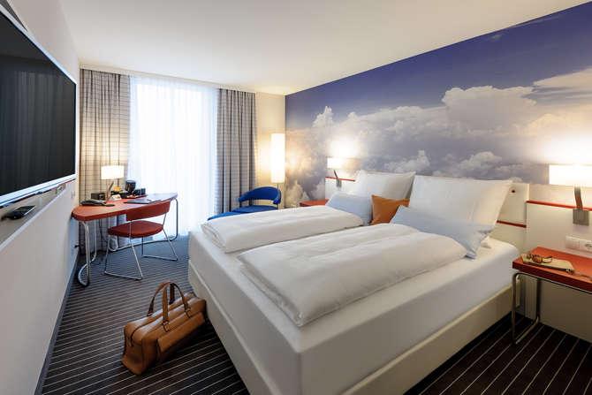 Comfort Hotel Friedrichshafen Friedrichshafen