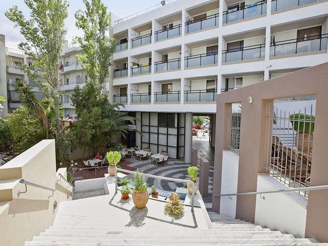 Santa Marina Hotel Agios Nikolaos