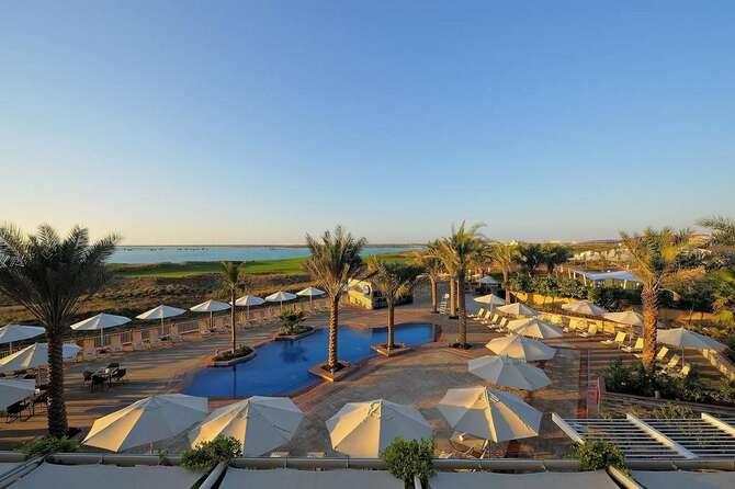 Park Inn by Radisson Abu Dhabi Yas Island Abu Dhabi