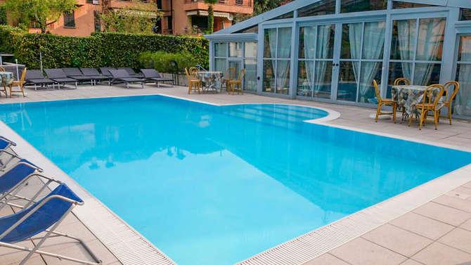 Hotel Lario Mezzegra