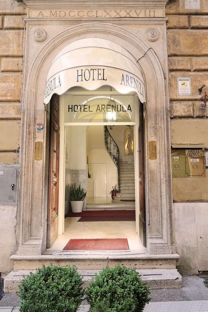 Hotel Arenula Rome