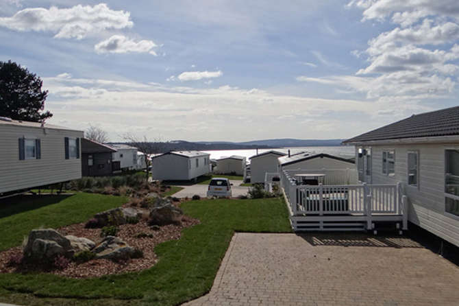 Rockley Holiday Park Poole