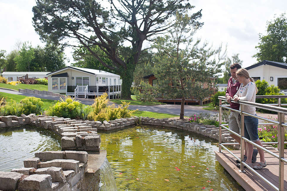 Rockley Holiday Park