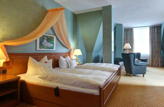 Hotel Villa Heine Halberstadt