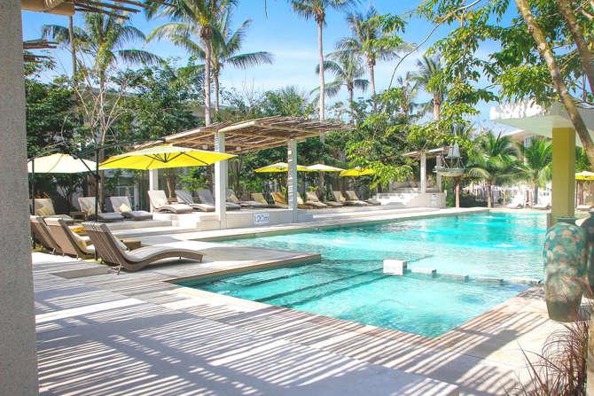 Summer Luxury Beach Resort Ko Pha Ngan