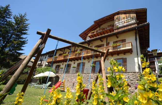Residence Miramonti Cavalese