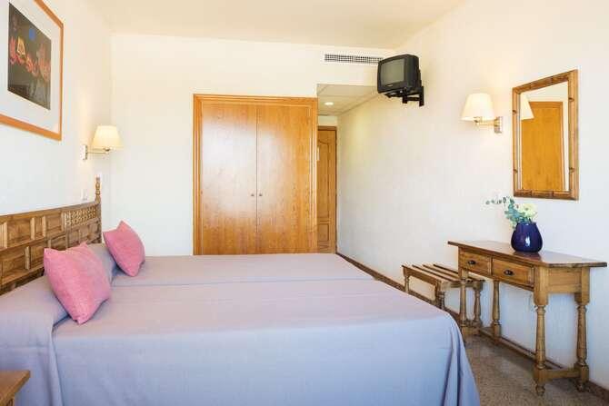 Hotel Molinos Park Salou