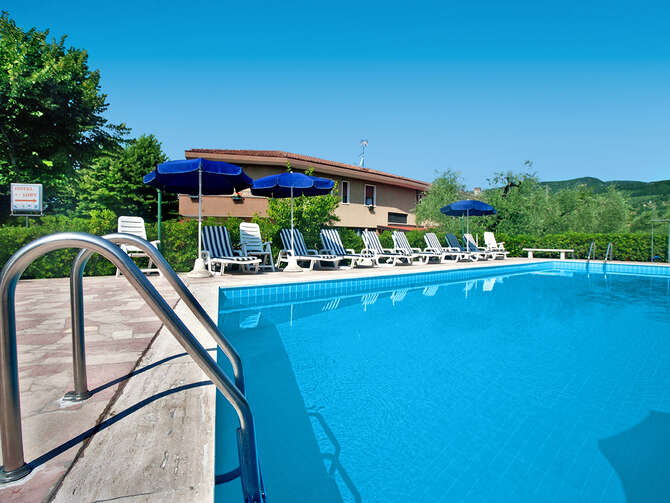 Hotel Lory Garda