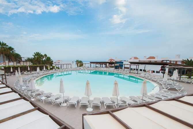 Hotel Esencia de Fuerteventura Esquinzo