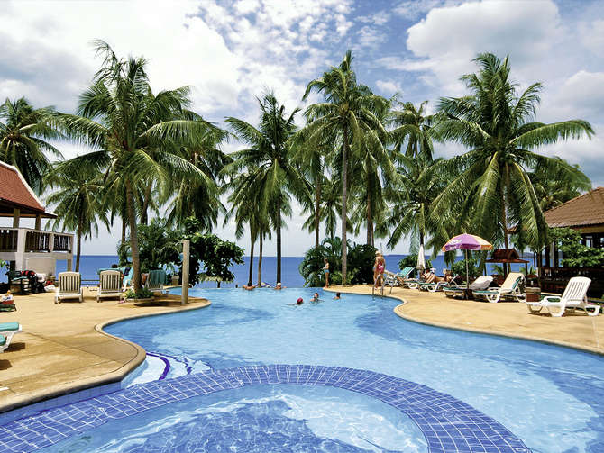Pinnacle Samui Resort & Spa Ban Mae Nam