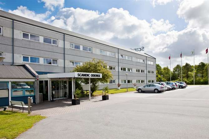 Hotel Scandic Odense Odense