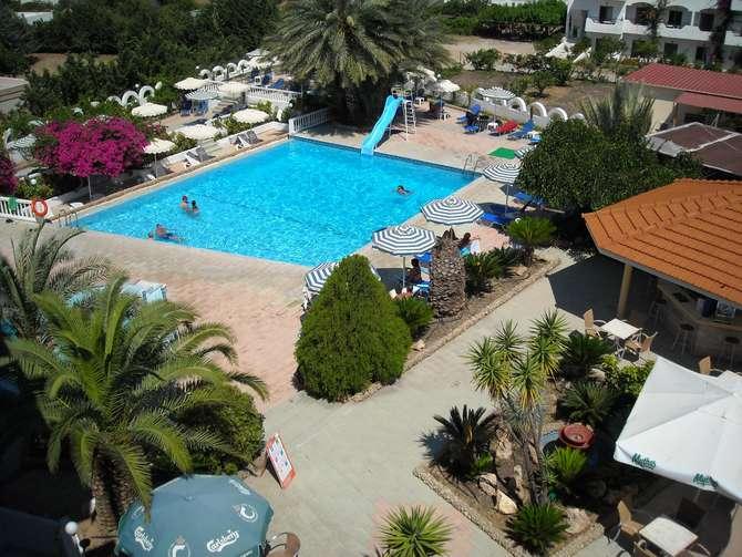 Thalia Hotel Pefki