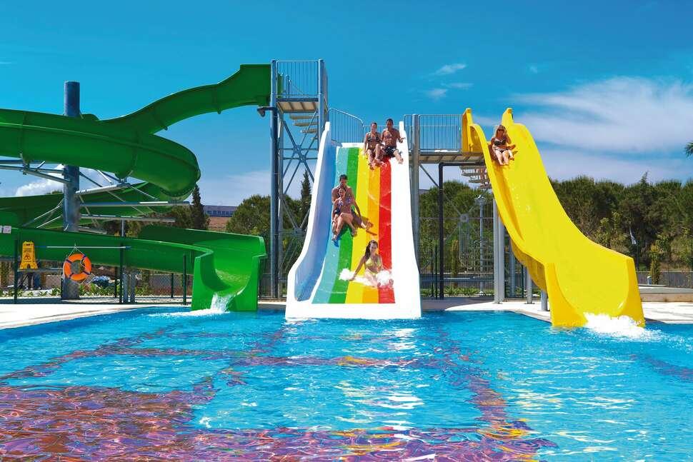 Venosa Beach Resort