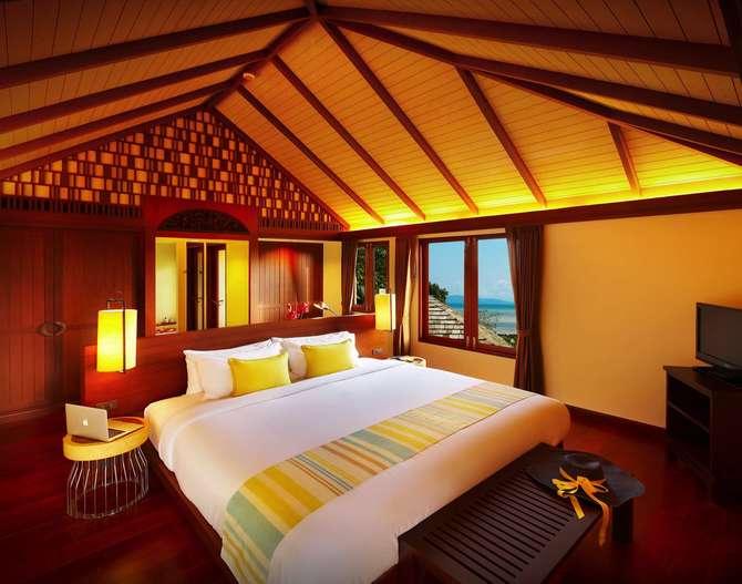Chantaramas Resort & Spa Ko Pha Ngan