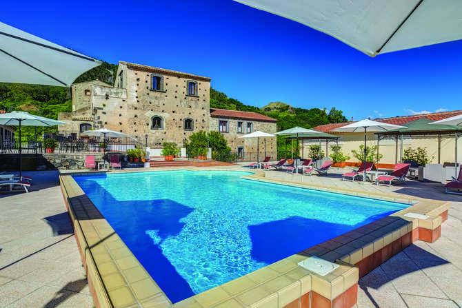 Il Borgo Castiglione