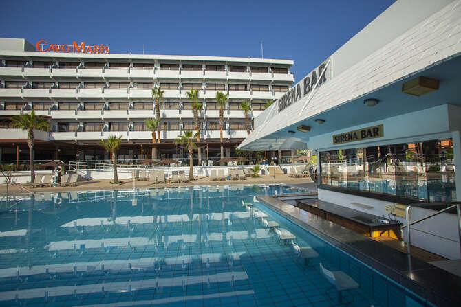 Cavo Maris Beach Hotel Protaras