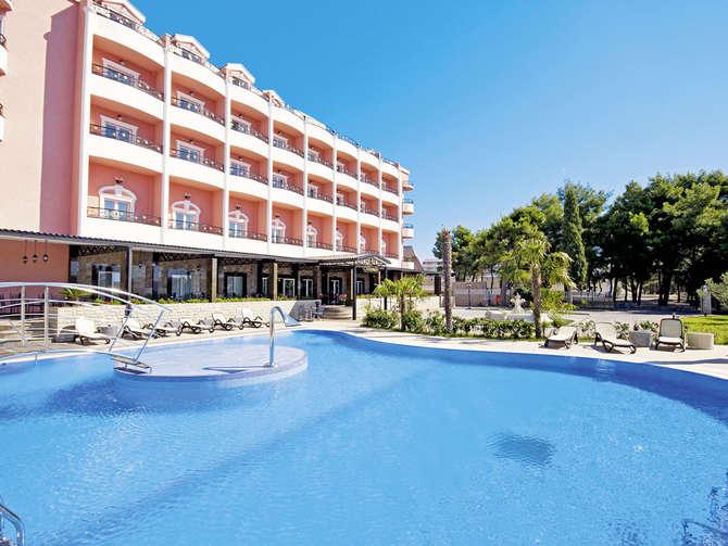 Hotel Miramare Vodice
