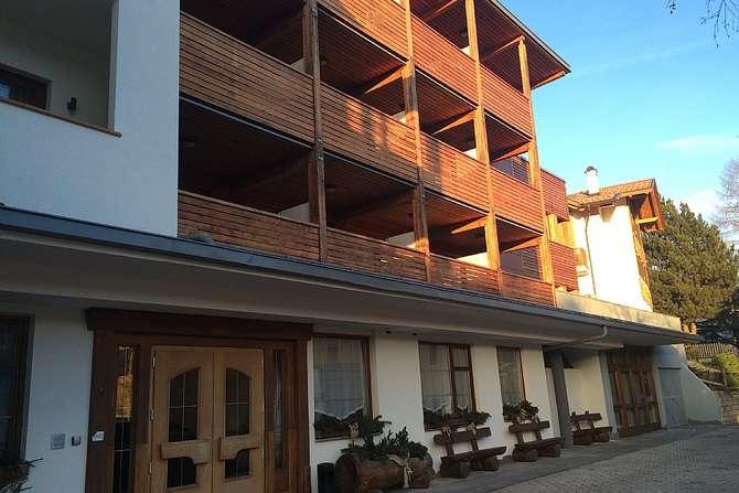Hotel Olimpionico Cavalese