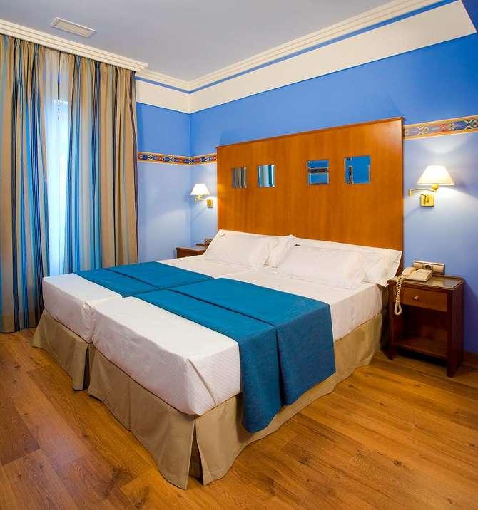 Suites Gran Via 44 Granada