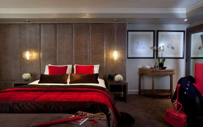 Radisson Blu Edwardian Bloomsbury Street Hotel Londen