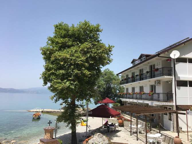Villa Marko Trpejca