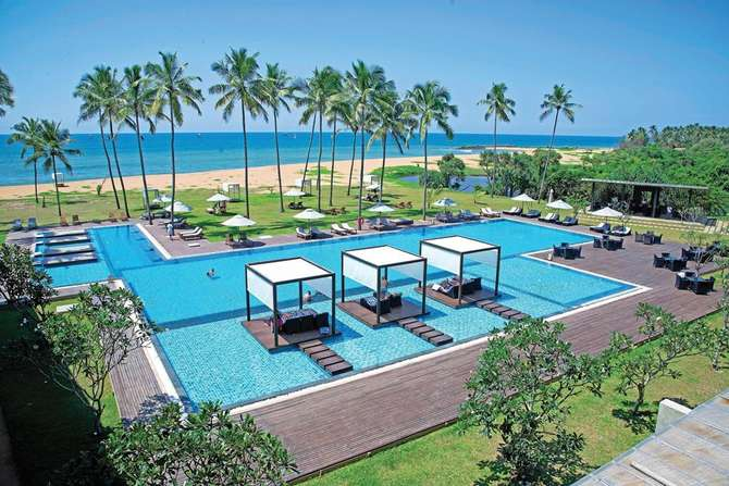 Suriya Luxury Resort Wayikkal