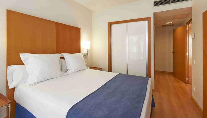Hotel NH Hesperia Barcelona del Mar Barcelona