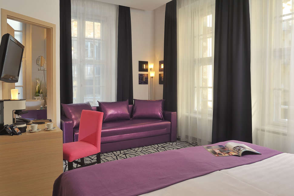 City Hotel Cosmo