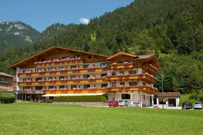 Hotel Huber Hochland Maurach