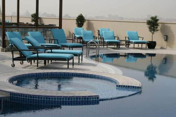 Auris Plaza Hotel Al Barsha AL Barshaa First