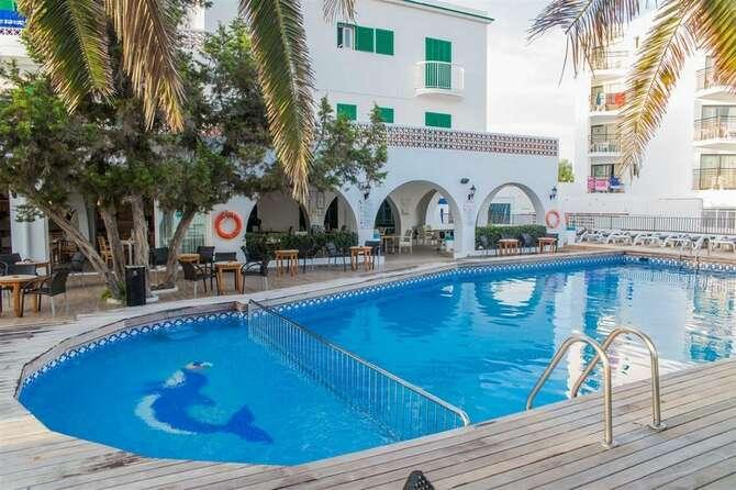 Hotel Tagomago Sant Antoni de Portmany