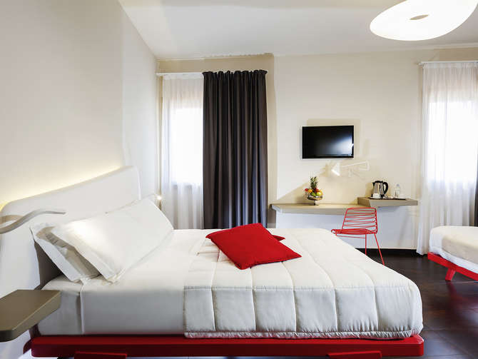 Hotel Ibis Styles Palermo Palermo