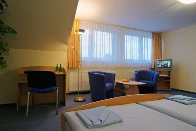 Hotel Harzer Land Allrode