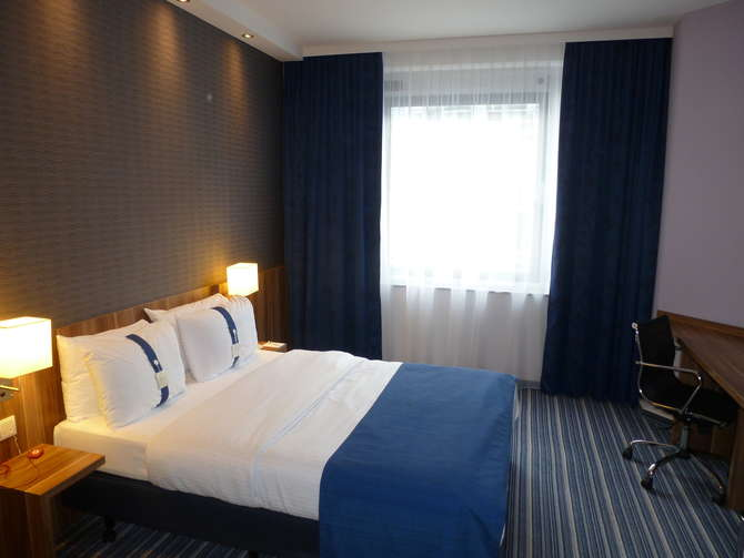 Holiday Inn Express Essen City Centre Essen