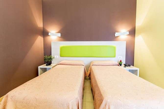 Hotel Residence Ulivi e Palme Cagliari