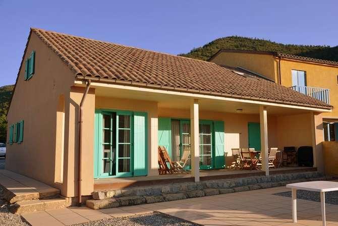 Villa's du Verdon Castellane