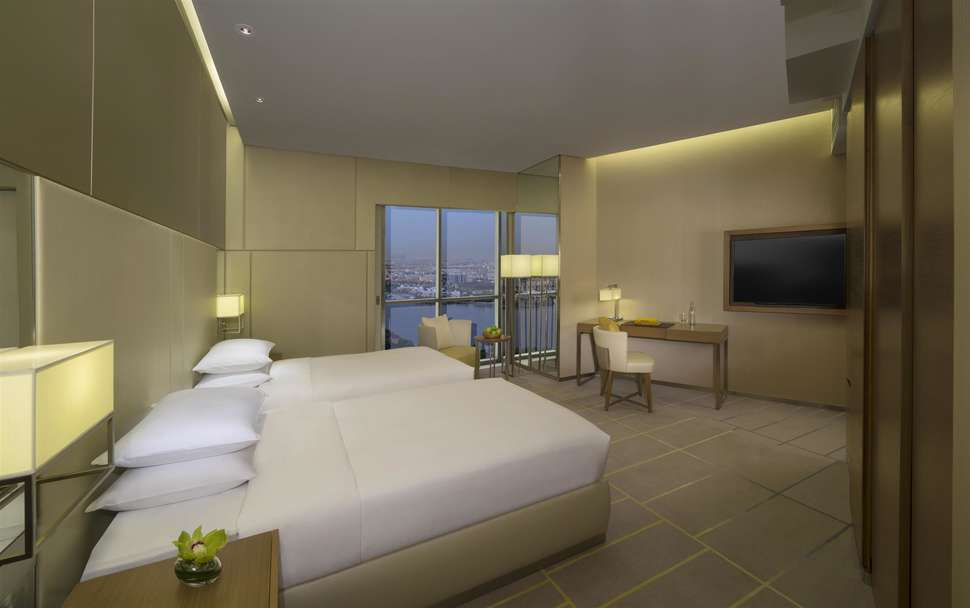 Hyatt Regency Dubai Creek