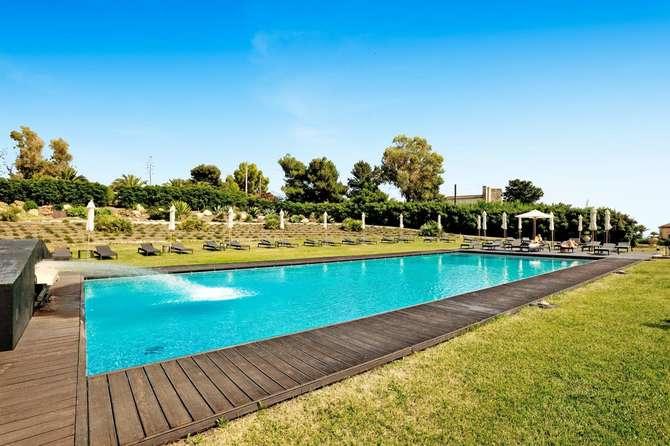 Falconara Charming House & Resort Licata